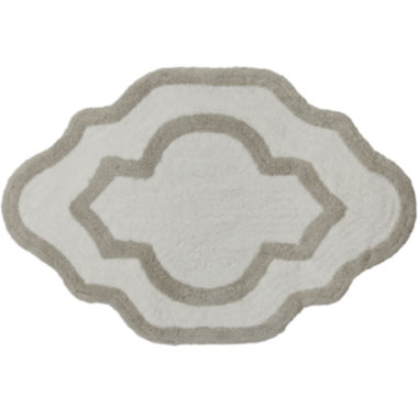 jcpenney.com | Creative Bath™ Chainlink Bath Rug