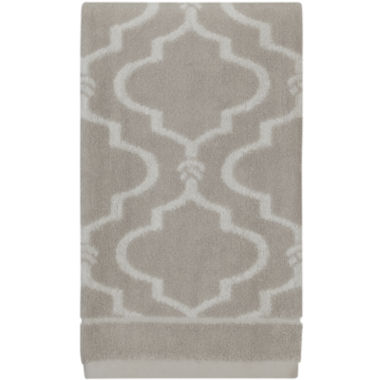 jcpenney.com | Creative Bath™ Chainlink Hand Towel