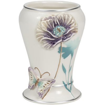 Creative Bath™ Garden Gate Tumbler