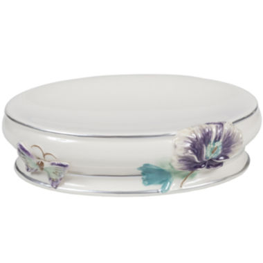 jcpenney.com | Creative Bath™ Garden Gate Soap Dish