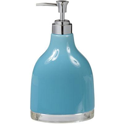 Creative Bath™ Gems Soap Dispenser