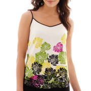 Worthington® Print Cami