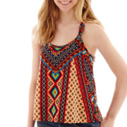Arizona Placed Print Cami