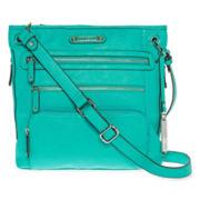 Rosetti® Go In Motion Crossbody Bag