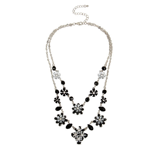 Mixit 17 Inch Chain Necklace