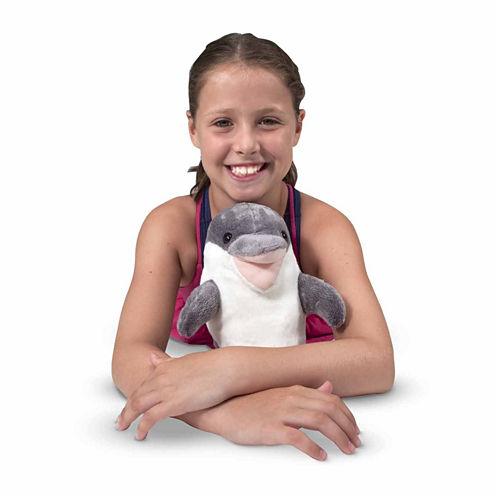 Melissa & Doug® Skimmer Dolphin