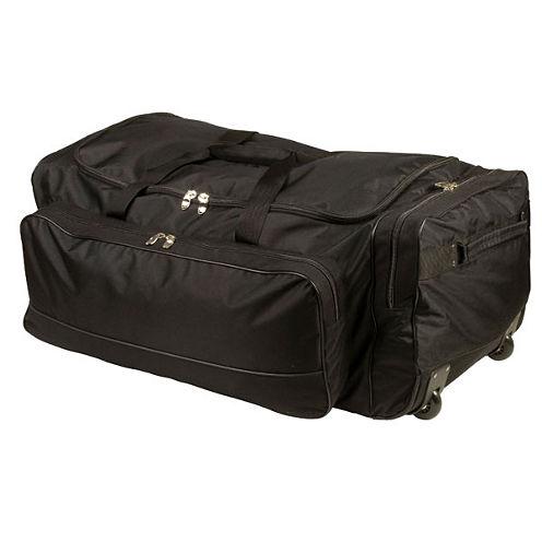 Champion Sports Wheeled Team Equipment Bag
