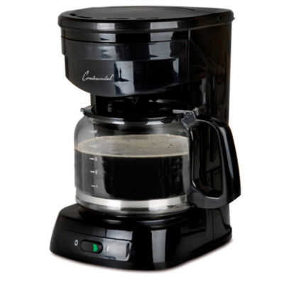 Coffee Maker Jcpenney : Continental Electric 12-Cup Coffee Maker - JCPenney