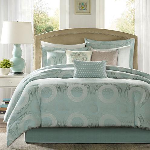 Madison Park Mason 7-pc. Comforter Set