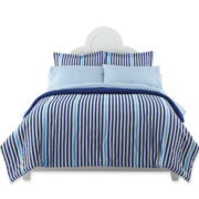 Happy Chic by Jonathan Adler Stripes Complete Bedding Set with Sheets