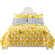 Happy Chic by Jonathan Adler Birds Complete Bedding Set with Sheets
