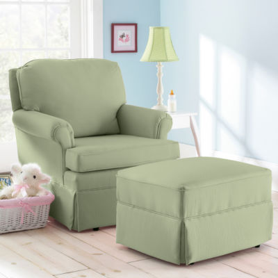 Best Chairs, Inc.® Jacob Glider Or Ottoman