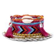 Decree® Multi Bead Bracelet