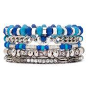 Arizona 5-pk. Bracelets