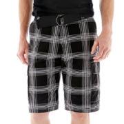 Plugg® Mulligan Cargo Shorts