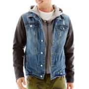 i jeans by Buffalo Alvin Denim Jacket