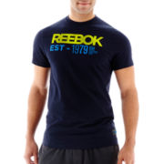 Reebok® International Tee