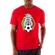 adidas® Futbol Crest World Cup Tee