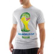 adidas® World Cup Brazil Tee