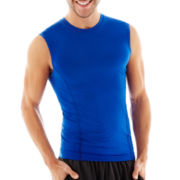 Xersion™ Core Compression Muscle T-Shirt