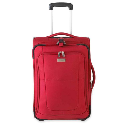 "Protocol® LTE 21"" Upright Luggage"