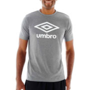 Umbro® Core Logo Tee
