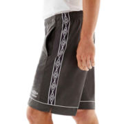 Umbro® Mesh Diamond Soccer Shorts