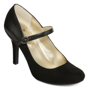 jcpenney.com | Worthington® Easton Mary Jane Pumps