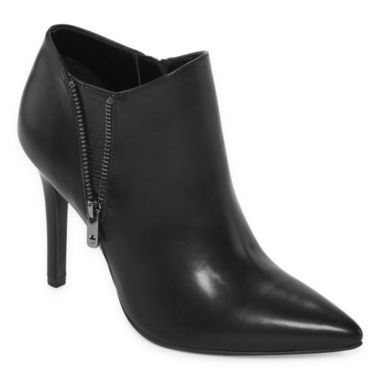 jcpenney.com | Worthington® Clarke Ankle Booties