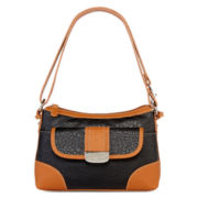 Rosetti® Park Place Convertible Hobo Bag