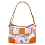 Rosetti® Park Place Convertible Hobo Bag