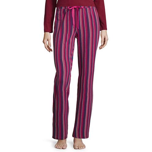 Liz Claiborne® Knit Sleep Pants