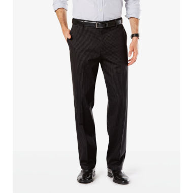 jcpenney.com | Dockers® D3 Signature Stretch Classic-Fit Flat-Front Pants