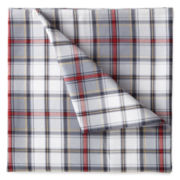 JCPenney Home Print Flannel Sheet Sets