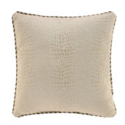 Croscill Classics® Monte Carlo Fashion Decorative Pillow