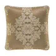 Croscill Classics® Monte Carlo Square Decorative Pillow