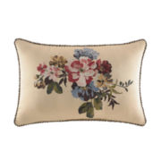 Croscill Classics® Cecilia Boudoir Decorative Pillow