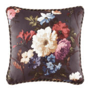 Croscill Classics® Cecilia Square Decorative Pillow