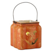 JCPenney Home™ LED Plastic Lantern Pumpkins