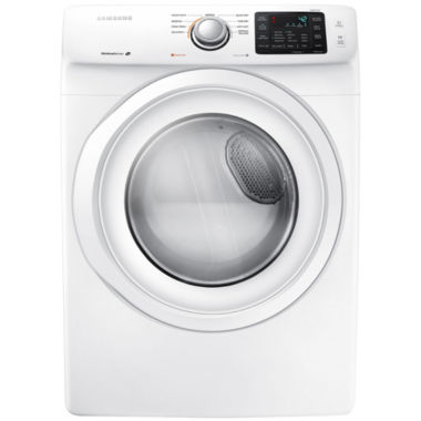 jcpenney.com | Samsung 7.5 Cu. Ft. Gas Dryer