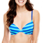 Flirtitude® My Fave Pushup Bra