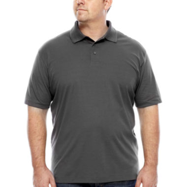 jcpenney.com | The Foundry Supply Co.™ Quick-Dri® Polo