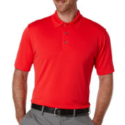 PGA TOUR® Short-Sleeve Airflux Polo Shirt