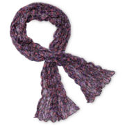 Arizona Crinkle Scarf - Girls