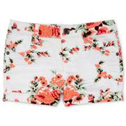 Vanilla Star® Floral Print Shorts - Girls 4-16