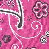 Pinkbandana