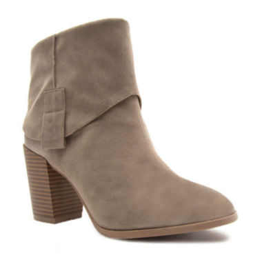 jcpenney.com | Qupid Wagon Booties