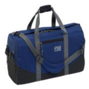 Solid Duffel Bag
