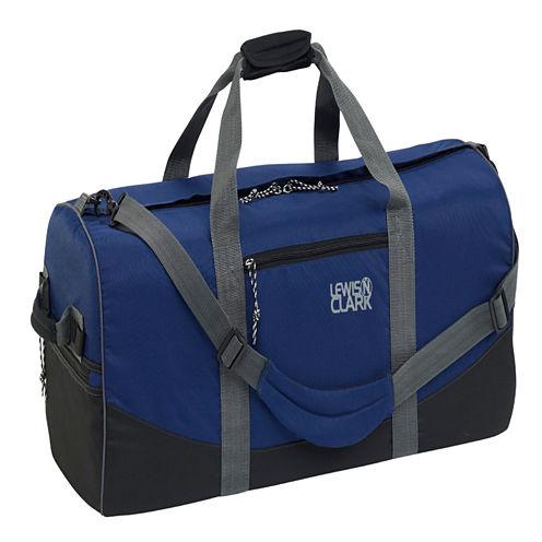 Lewis N. Clark Uncharted Duffel Bag
