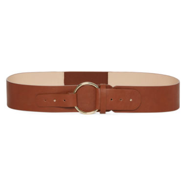 jcpenney.com | The Boutique Tie-Back Stretch Belt - Plus